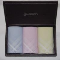 Женские носовые платки Guasch Helena 90-05 3 шт.