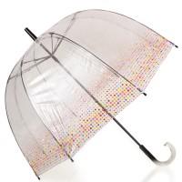 Прозрачный зонт-трость Zest Z51570-9