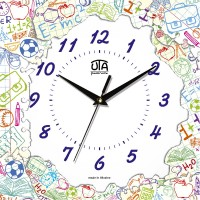 Часы настенные UTA CH 011