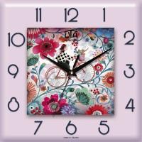 Детские настенные часы UTA CH 007
