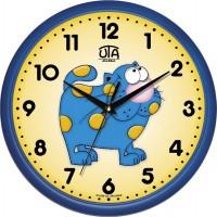 Детские настенные часы UTA Classic 01 Bl 59