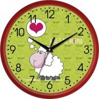 Детские настенные часы UTA Classic 01 R 61