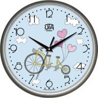 Детские настенные часы UTA Classic 01 S 58