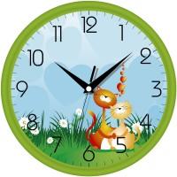 Детские настенные часы UTA Classic 01 GR 19