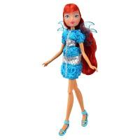 Кукла Winx Волшебные цветы Блум