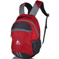 Небольшой детский рюкзак Onepolar W1700-red