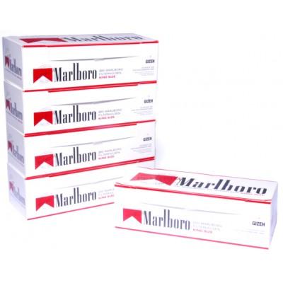 Гильзы для сигарет Marlboro 10007 200 штук