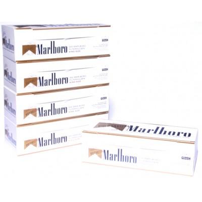 Гильзы для сигарет Marlboro 10009 200 штук