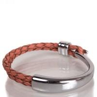 Кожаный браслет Deri Bileklik SH1002-19