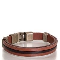 Кожаный браслет Deri Bileklik SH60205-3-14