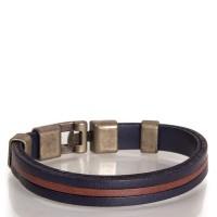 Кожаный браслет Deri Bileklik SH60205-18-3