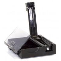Машинка для набивки сигарет Atomic с боксом для гильз и табака