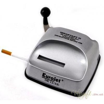Машинка для набивки сигарет Eurojet механическая