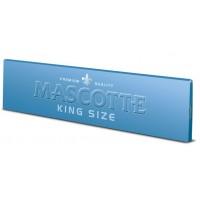 Сигаретная бумага Mascotte 110*44мм ultra thin 33 листа