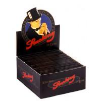 Сигаретная бумага Smoking KS 110*44мм de luxe 33листа