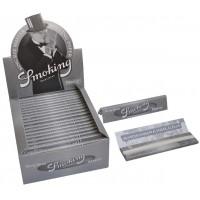 Сигаретная бумага 1015 Smoking KS 110*37мм master 33листа