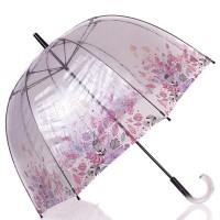 Прозрачный зонт-трость Zest Z51570-13