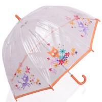 Детский зонт-трость Zest Z51510-15