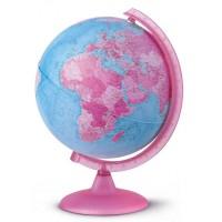 Глобус Pink 25см Tecnodidattica