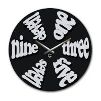 Часы настенные Glozis Idea
