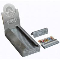 Сигаретная бумага Smoking 70 мм №8 Master 60 листов