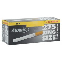 Гильзы для сигарет Atomic 0401500