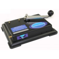 Машинка для набивки сигарет механическая 11010