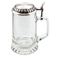 Бокал для пива Artina Rollendeckel