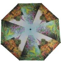 Зонт складной автомат Zest Z24755-9107