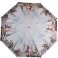 Зонт складной автомат компактный Zest Z24755-05