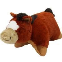 Декоративная подушка-игрушка Pillow Pets Конь