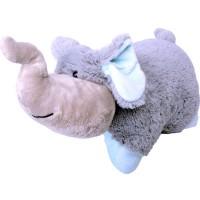 Декоративная подушка-игрушка Pillow Pets Слоненок