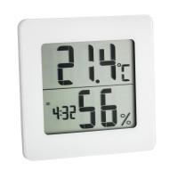 Термогигрометр TFA цифровой 30503302