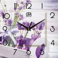 Часы настенные UTA FL - 014