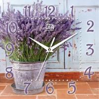 Часы настенные UTA FL - 013