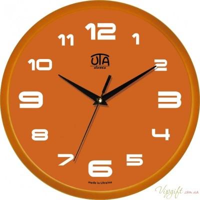 Настенные часы UTA Classic 01 Or 77