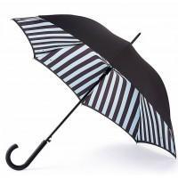 Женский зонт-трость Fulton Bloomsbury-2 L754 Block Stripe