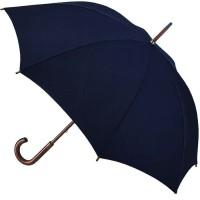 Женский зонт-трость  Fulton Kensington-1 L776 - Midnight