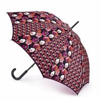 Зонт-трость  Fulton Kensington-2 L056 - Contrast Retro