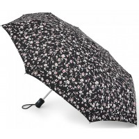 Складной зонт Fulton Open & Close-4 L346 - Raining Bloom