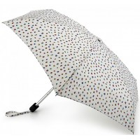 Складной зонт Fulton Tiny-2 L501 - Candy Leopard