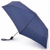 Складной зонт Fulton Tiny-2 L501 - Daisy Jack