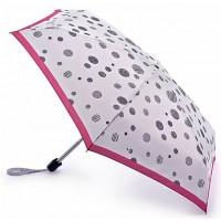 Складной зонт Fulton Tiny-2 L501 - Sketched Spot