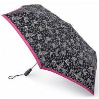 Складной зонт Fulton Open & Close Superslim-2 L711 - Woodland