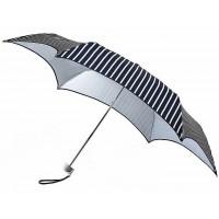 Складной зонт Fulton Parasoleil UV L752 - Nautical Stripe