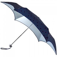Складной зонт Fulton Parasoleil UV L752 - Random Spot