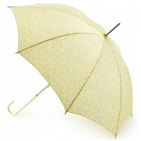 Женский зонт-трость Fulton Eliza L600 - Bruges Lace