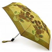 Складной зонт Fulton The National Gallery Tiny-2 L794 - Sunflowers