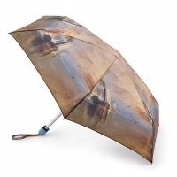 Складной зонт Fulton The National Gallery Tiny-2 L794 - Fighting Temeraire