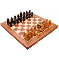 Шахматы Madon Pearl Large intarsia